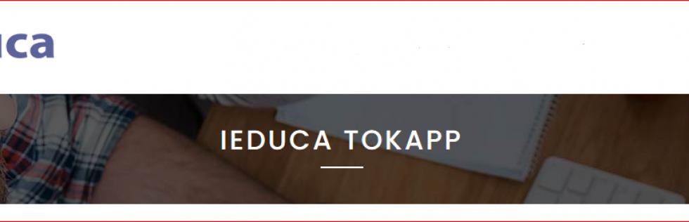 iEduca TokApp