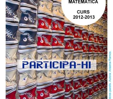 cartell fotografia matemàtica12-13