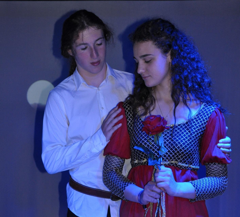 Romeo i Julieta 2019