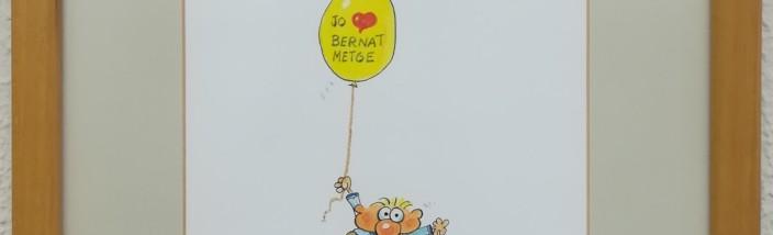 Estimo el Bernat