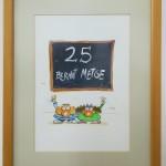 25è aniversari institut